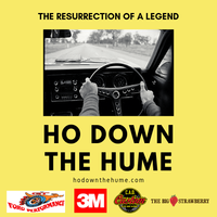 HO down the HUME