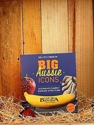 BIG Aussie Icon Book