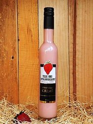 Big Strawberry Creme' 375ml
