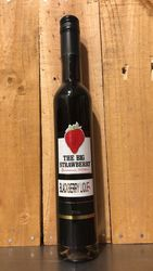 Big Strawberry Mixed Berry/Three Berry Liqeur 375ml