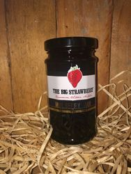 Big Strawberry Mulberry Jam 290g
