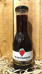 Big Strawberry Raspberry Topping 350ml