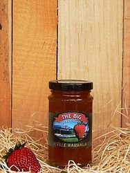 Big Strawberry Seville Marmalade 290g