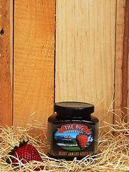 Big Strawberry Sugar free Blackberry Jam 190g