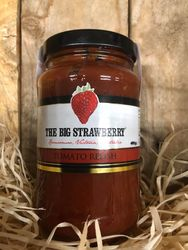 Big Strawberry Tomato Relish 480g