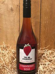 Big Strawberry Wine 750ml